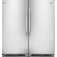 Frigidaire Gallery 19 Cu. Ft. Single-Door Freezer