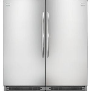 Gallery 19 Cu. Ft. Single-Door Freezer -