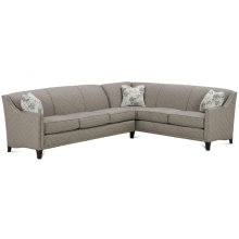 Gibson Sectional