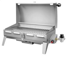 Portable Grills PTSS165 Marine Portable Grill- LP STAINLESS