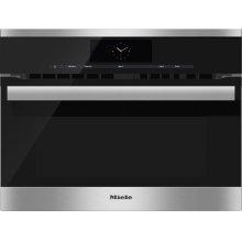 "60cm (24"") H 6800 BM PureLine M Touch Speed Oven"