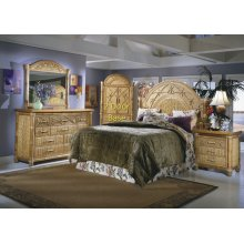 667 Bedroom Collection