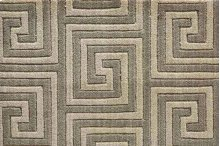 Mediterranean Labyrinth Labyr Kafe-b 13'2''