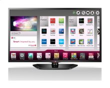 "50"" Class (49.6"" Diagonal) 1080p Smart LED TV"