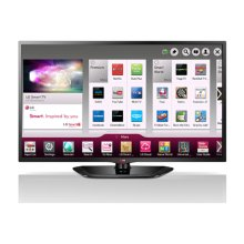 "50"" Class (49.6"" Diagonal) 1080p Smart LED TV"