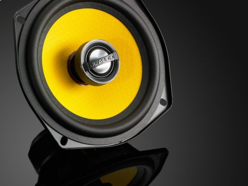 5.25-inch (130 mm) Coaxial Speaker System