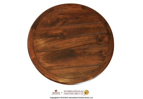 Bistro Top Mango Wood