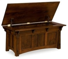 Mayberry Blanket Chest