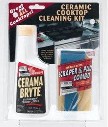Cerama Bryte Cleaning Kit