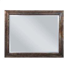 Montreat Track Mirror