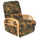 #122RR Natural Chair Product Image