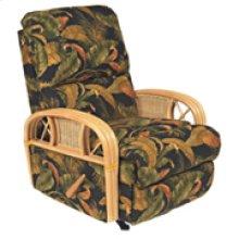 #122RR Natural Chair