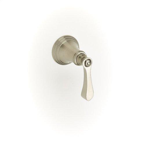 Volume Control and Diverters Berea Series 11 Satin Nickel