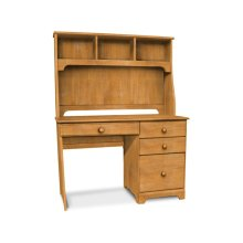 Hutch (shown with Desk BD-5603- which is sold separately)
