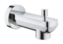 Lineare Diverter Tub Spout