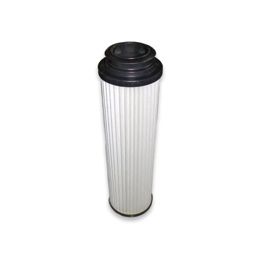 Long-Life HEPA Cartridge Filter