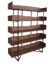 5 Shelf Bookcase 2 CTN Product Image