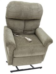 LC-100, Infinite-Position Chaise Lounger Product Image