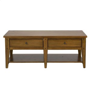 Liberty Furniture IndustriesCocktail Table