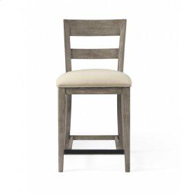 Bellamy CNTR Height Stool