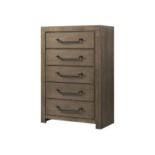 1054 Urban Swag Chest