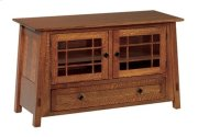 Memphis Small TV Cabinet Product Image