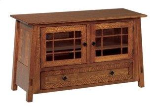 Memphis Small TV Cabinet