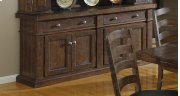 Emerald Home Castlegate Buffet Pine D942dc-60 Product Image