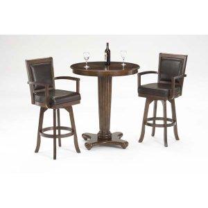 Hillsdale FurnitureAmbasssador 3pc Pub Set