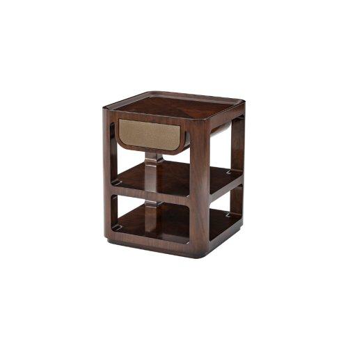 Bauer Table III