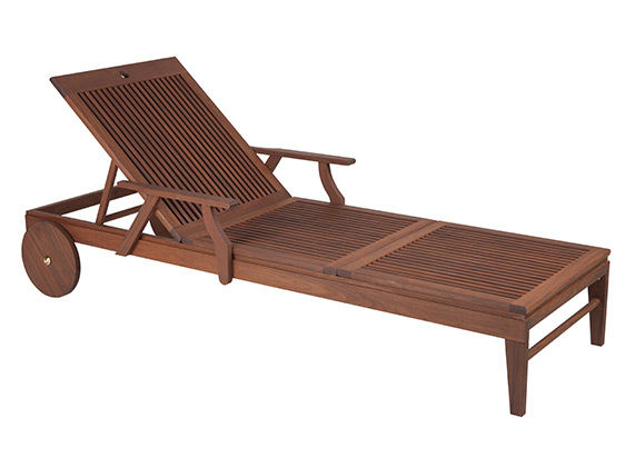 Opal Chaise Lounger