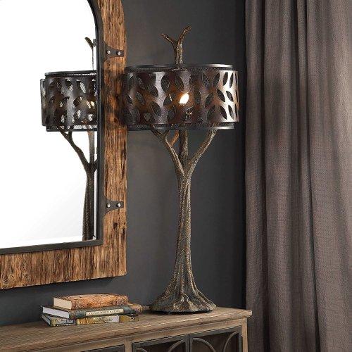 Tremula Table Lamp