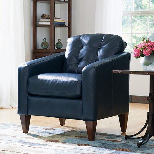 Jazz Premier Stationary Occasional Chair
