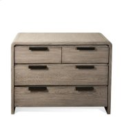 Precision Bachelor Chest Gray Wash finish Product Image