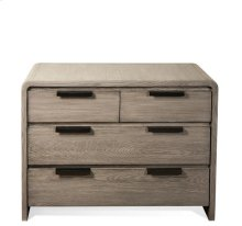 Precision Bachelor Chest Gray Wash finish