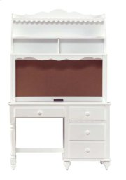 Lauren Desk and Hutch Product Image