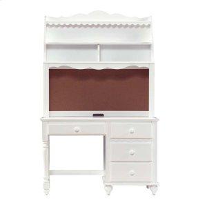 Hillsdale FurnitureLauren Desk and Hutch