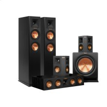 RP-250 Home Theater System - Ebony