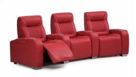 Autobahn Home Theatre Seat