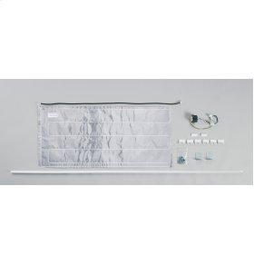 "Monogram® Heater Kit for 30"" Fully Integrated Refrigerators"