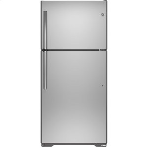 GEGE(R) ENERGY STAR(R) 18.2 Cu. Ft. Top-Freezer Refrigerator