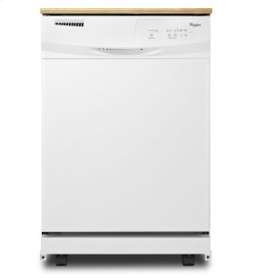 Portable Dishwasher with ENERGY STAR® Qualification
