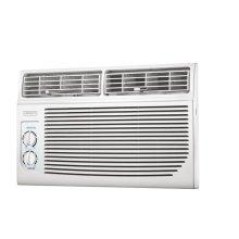 Crosley Compact Air : Window Unit - White