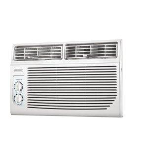 CrosleyCrosley Compact Air : Window Unit - White