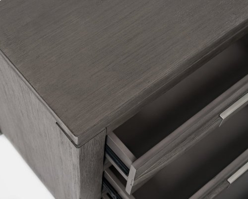 Altamonte King 5pc Set- Bed, Dresser, Mirror, Nightstand, Chest