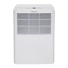 30-Pint Capacity, 700 sq. ft. coverage, Single-Speed Dehumidifier