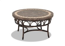 Capella ROUND COCKTAIL TABLE