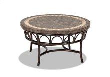 Capella ROUND COCKTAIL TABLE