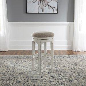 Liberty Furniture IndustriesSwivel Bar Stool (RTA)