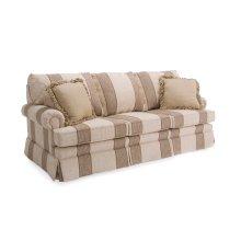 Apartment Sofa (2 backs over 2 seats)